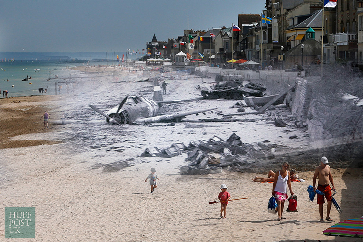 [Image: Beach-in-Normandy-France-Then-and-Now.jpg]