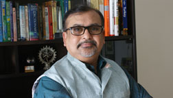 Dilip Mohapatra - Author of the Month of May 2017 at Spillwords.com