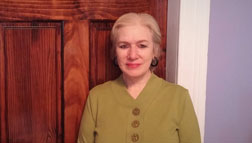 Author of the Month of October 2019 - Phyllis P. Colucci at Spillwords.com