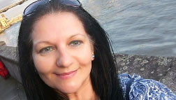 Author of the Month of September 2021 - Simona Prilogan at Spillwords.com