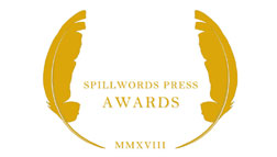 Spillwords Press Awards 2018 at Spillwords.com