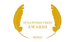 Spillwords Press Awards 2020 at Spillwords.com