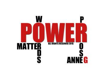 spillwords.com Words Matter Poem by Anne G