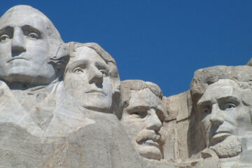 Presidents' Day at Spillwords.com