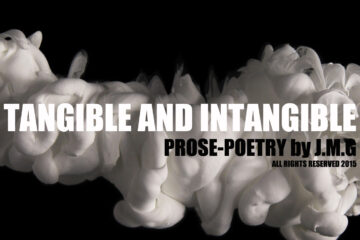 Tangible and Intantible at spillwords.com by J.M.G.