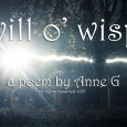 Will O' Wisp poetry at spillwords.com by Anne G