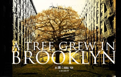 spillwords.com a Tree Grew In Brooklyn by Anne G