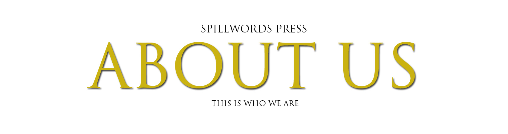 About Us at Spillwords.com