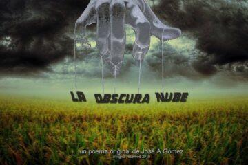 spillwords.com La Obscura Nube by Jose A Gomez