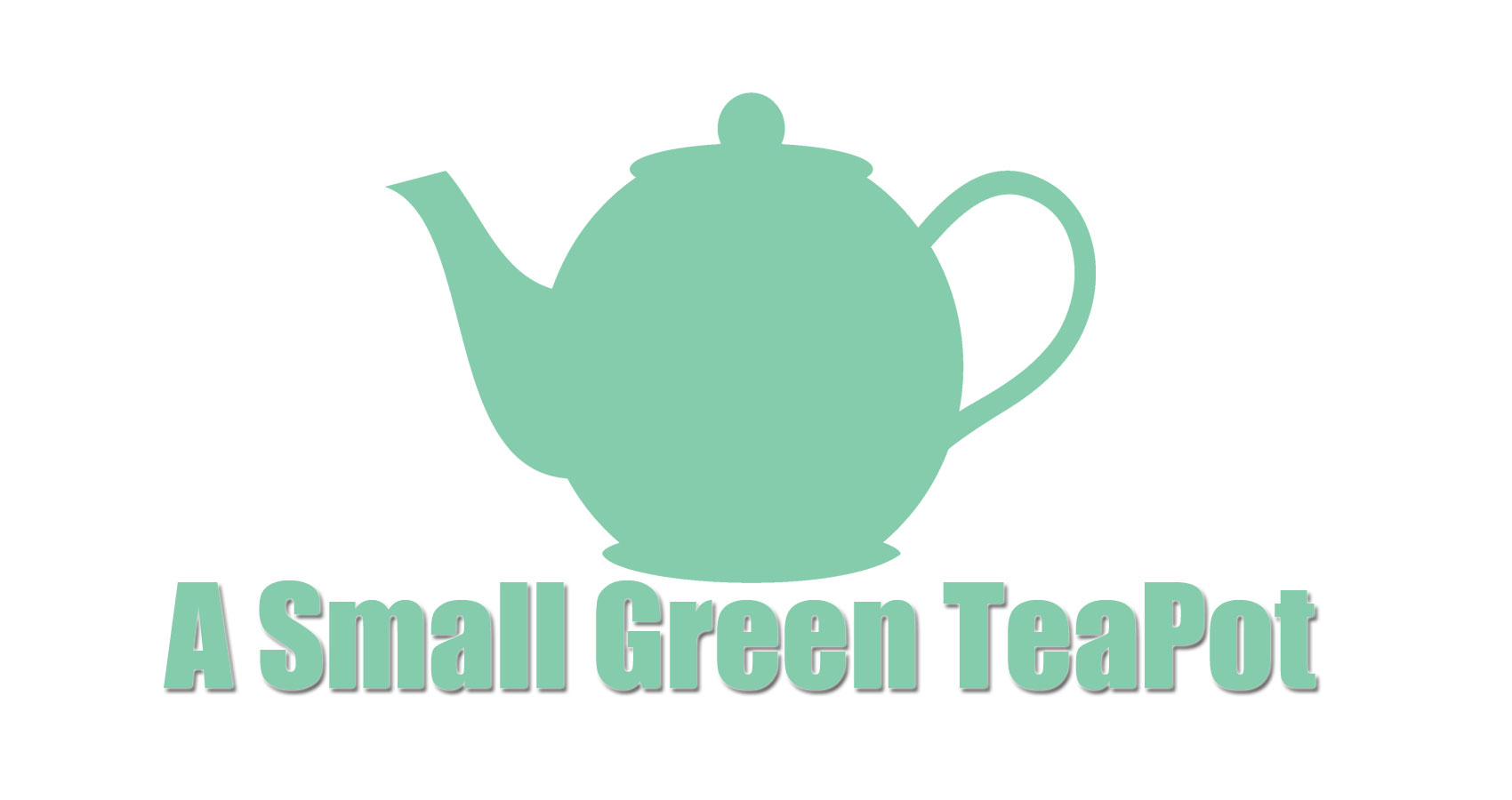 A Small Green Teapot at Spillwords.com