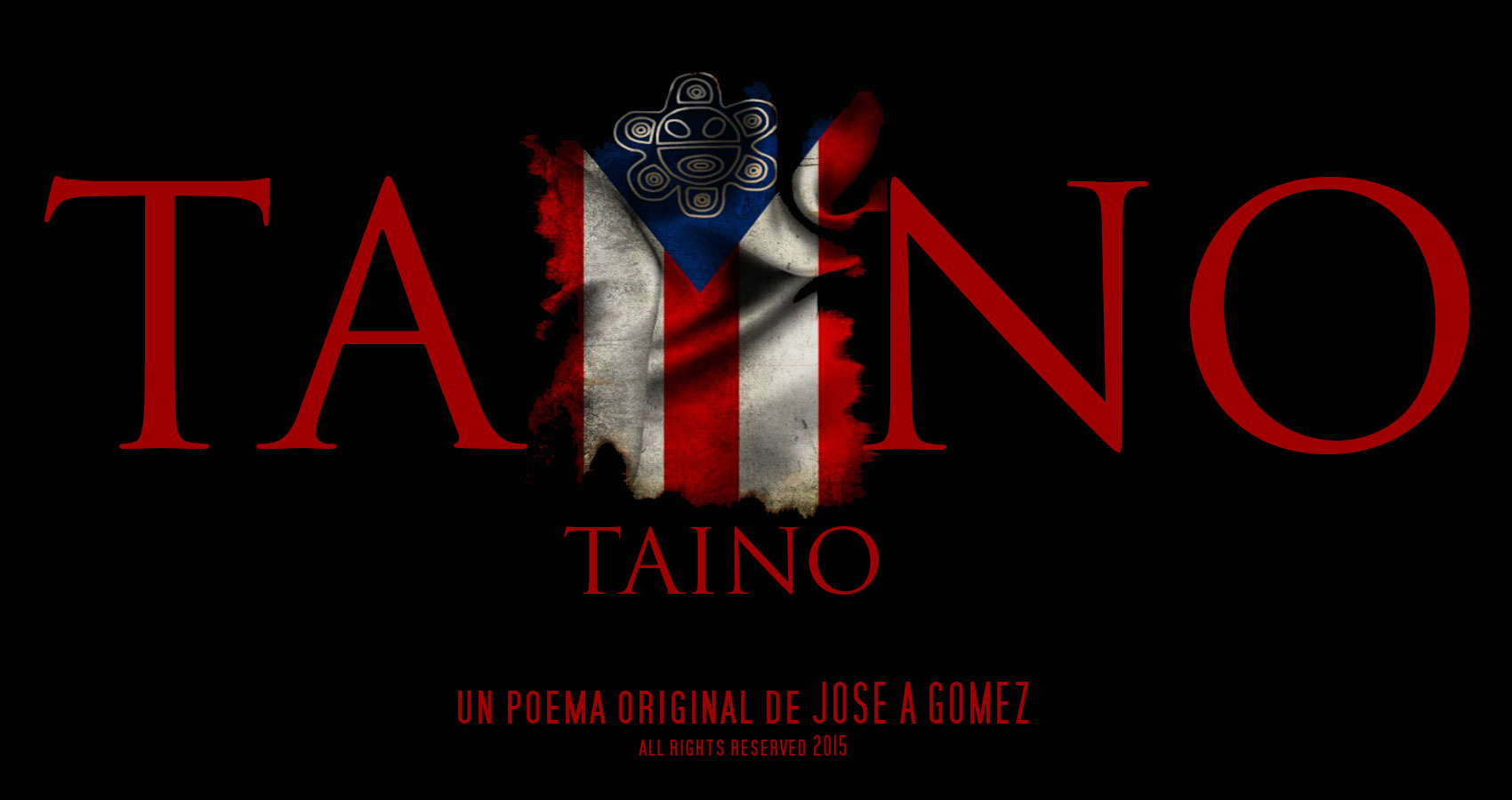 spillwords.com Taino by Jose A Gomez