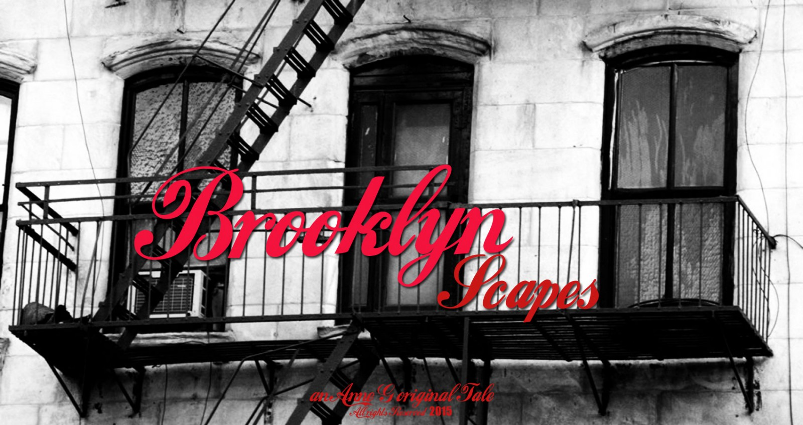 Brooklyn Scapes