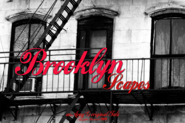 spillwords.com Brooklyn Scapes by Anne G