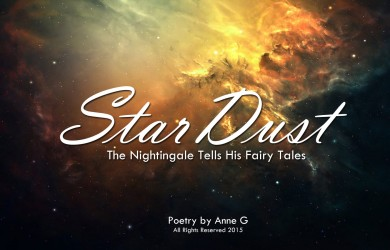spillwords.com Stardust by Anne G
