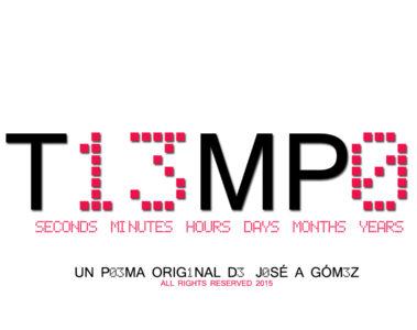 spillwords.com Tiempo by Jose A Gomez