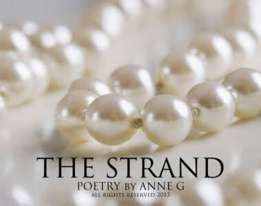 The Strand at spillwords.com by Anne G