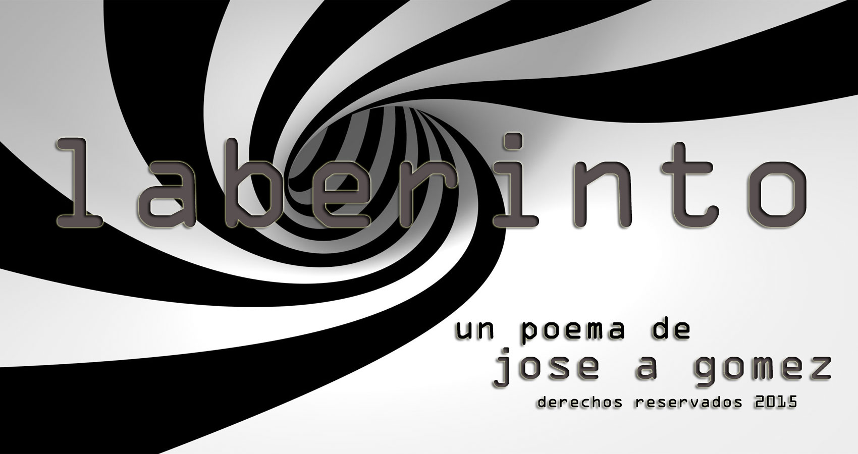Laberinto at Spillwords.com by Jose A Gomez