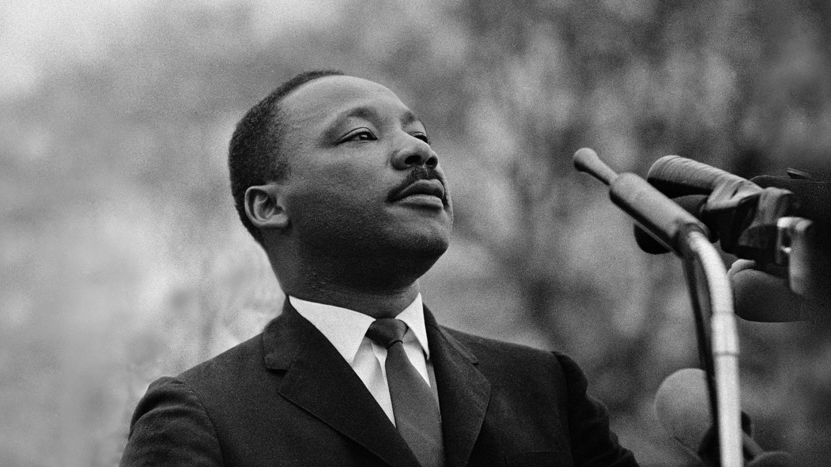 Martin Luther King Jr. takes fight North at spillwords.com