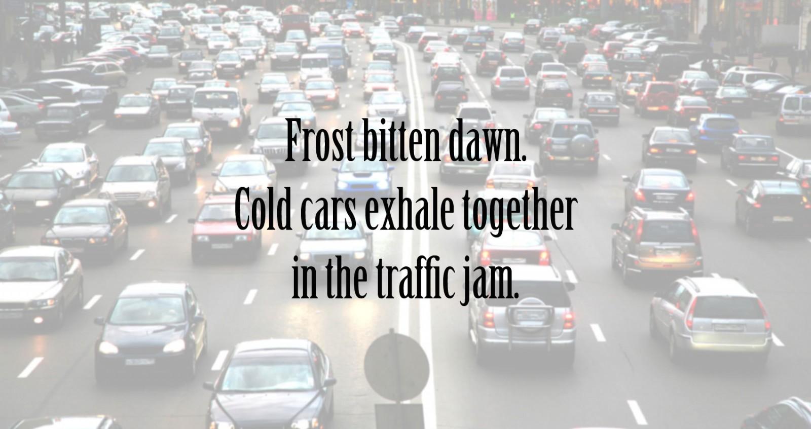 Frost Bitten Dawn
