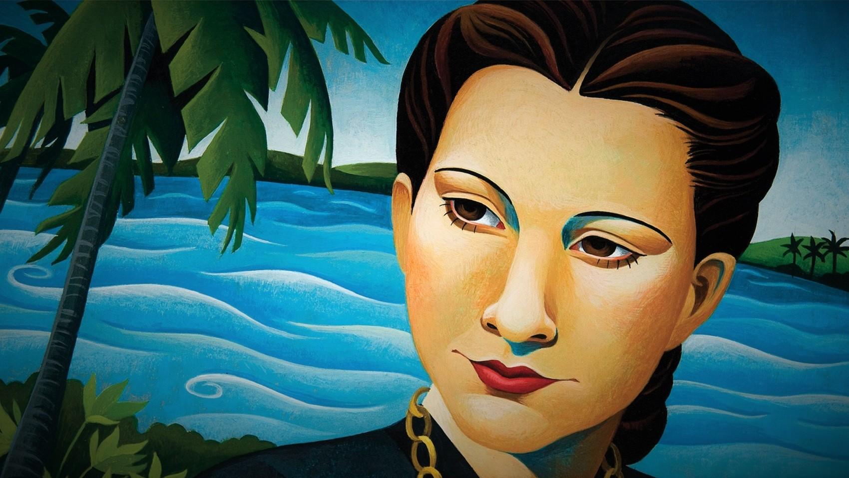 Julia De Burgos at spillwords.com