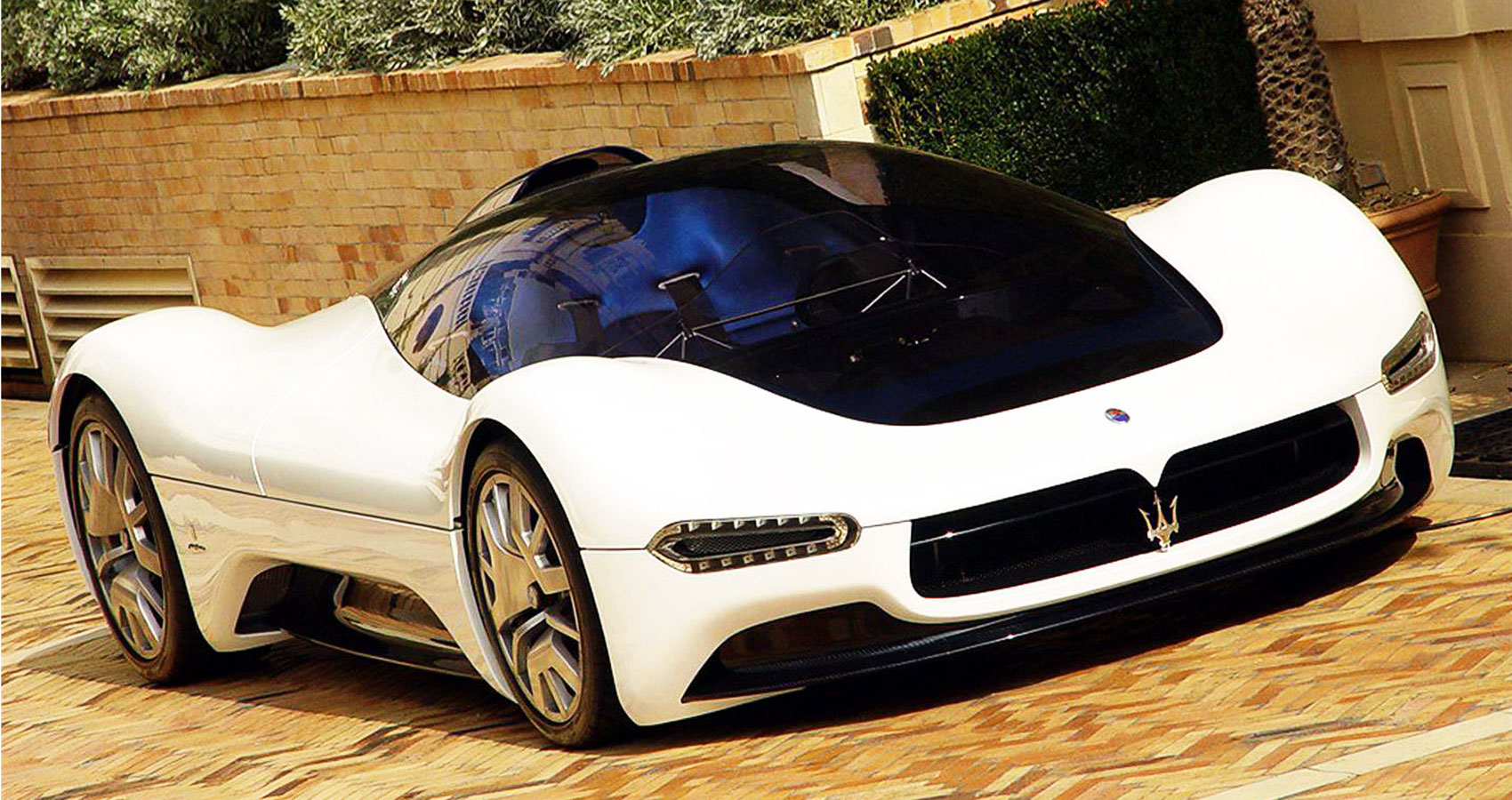 10 Concept Cars We Wish Made It to Production at Spillwords.com