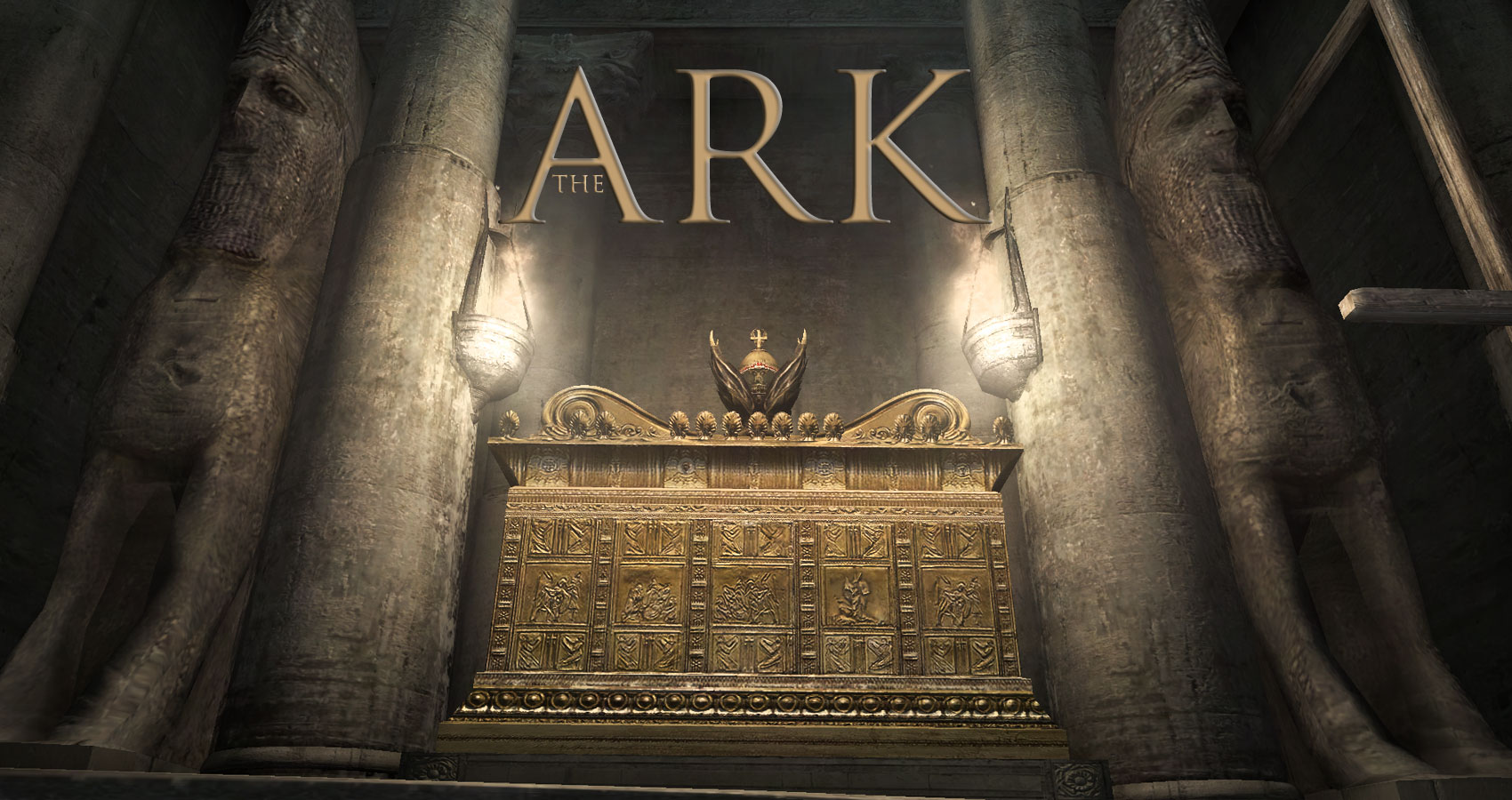 The Ark at Spillwords.com