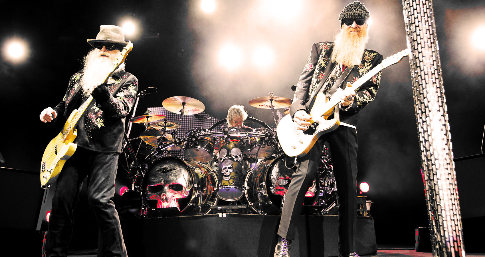 ZZ Top Trilogy at Spillwords.com