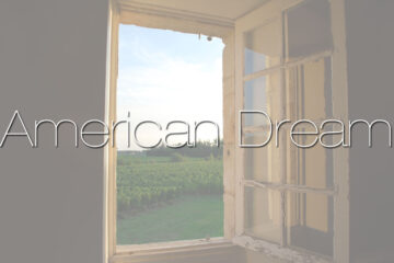 American Dream at Spillwords.com