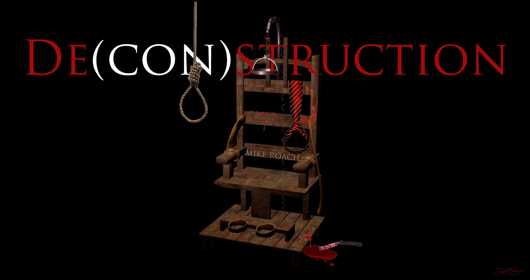 De(con)struction at Spillwords.com