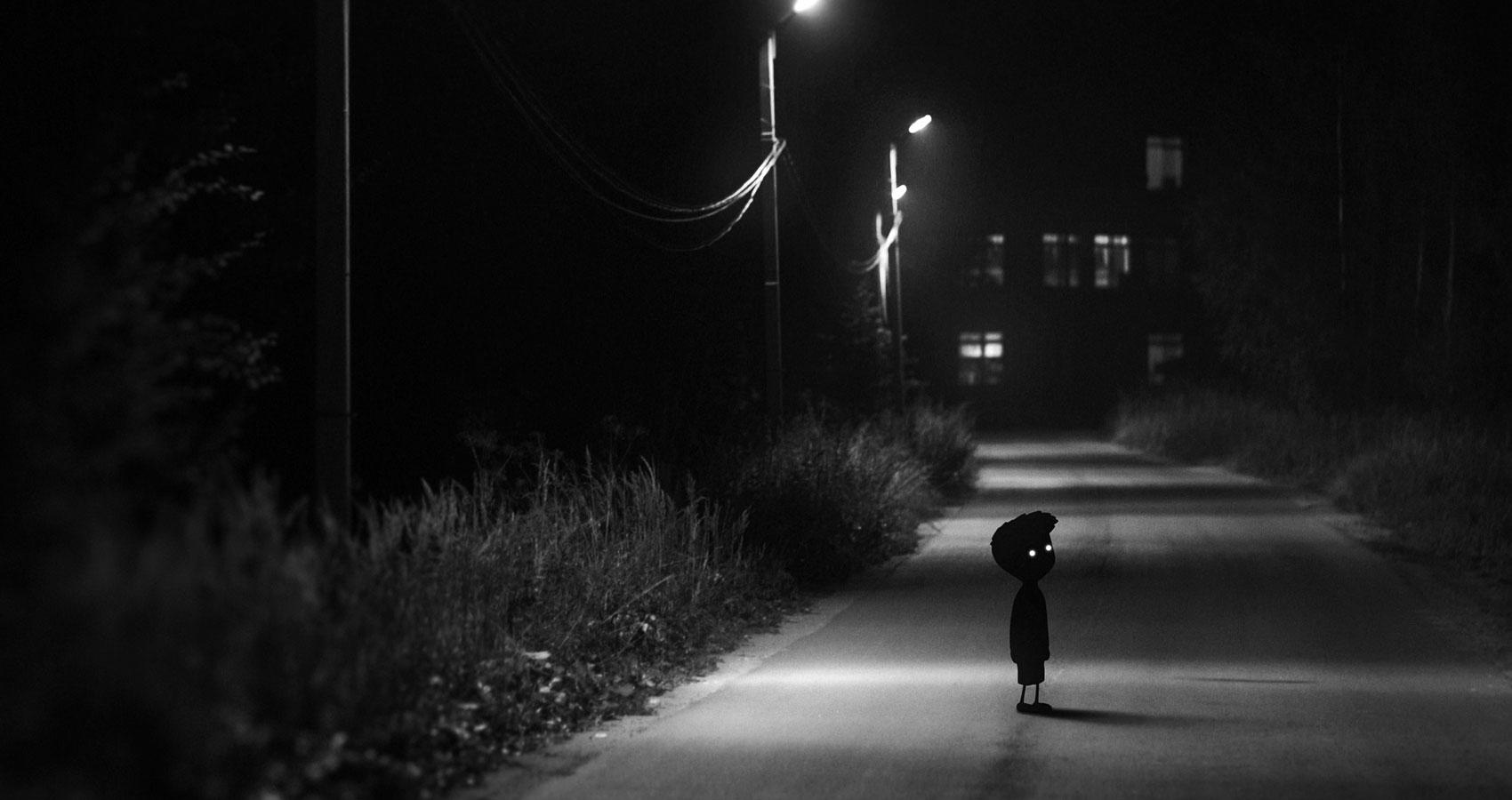 I Left Home as a Boy at Spillwords.com