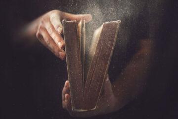 Magik Book at Spillwords.com