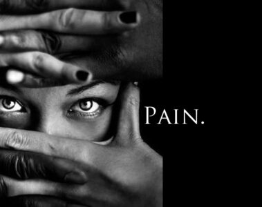 Pain. at Spillwords.com