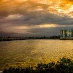 Photographers Journal - Condado Lagoon, PR at Spillwords.com