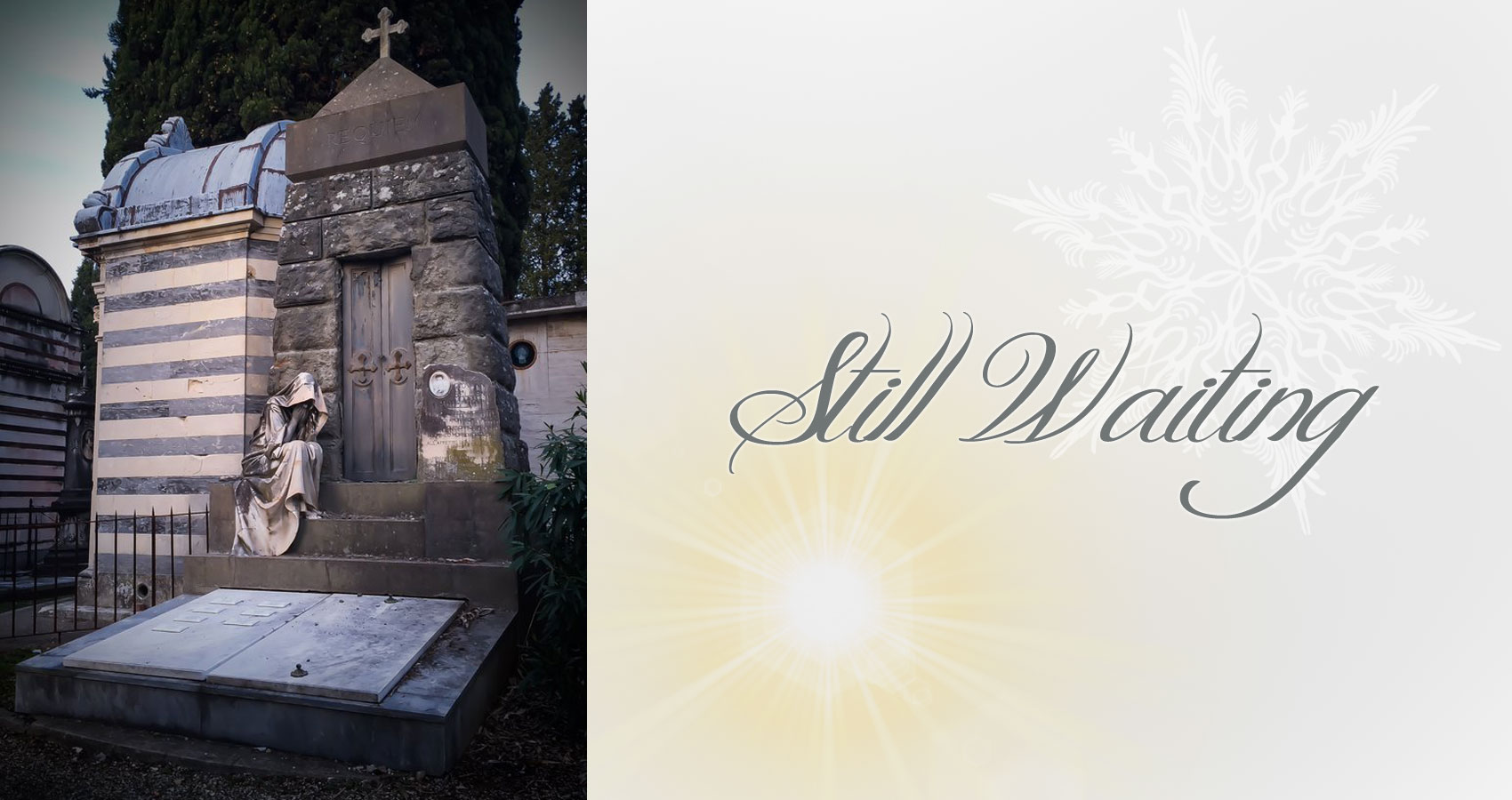 Still Waiting by Florence At Night at Spillwords.com