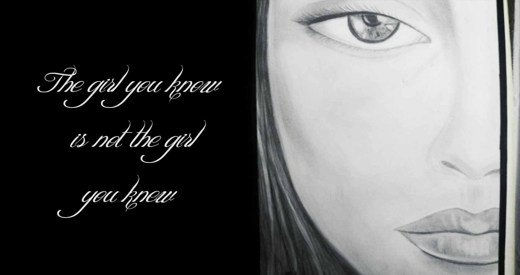 The girl you know is not the girl you knew at Spillwords.com
