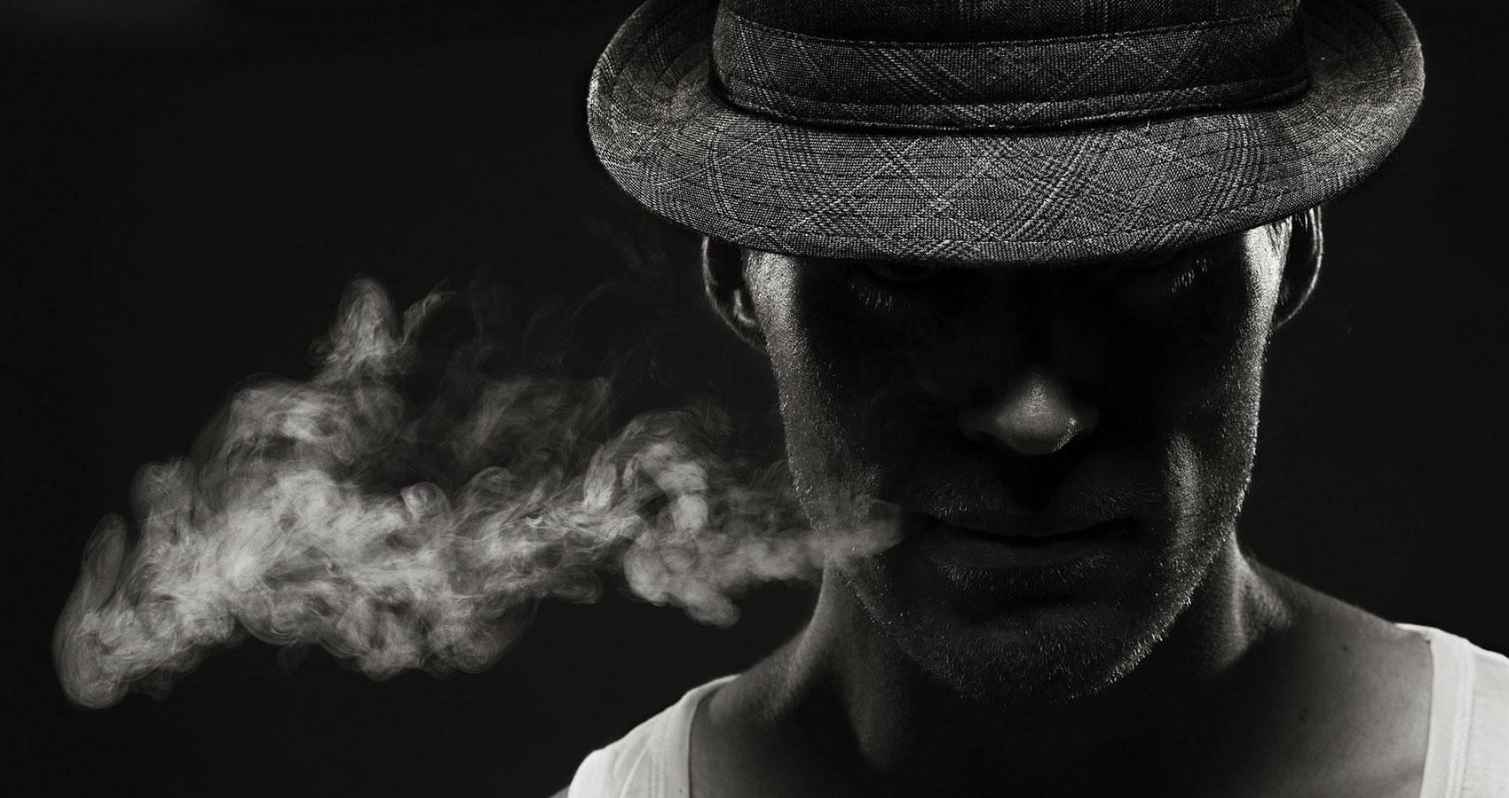 Todo está contra el tabaco y yo fumo by Romulaizer Pardo at Spillwords.com