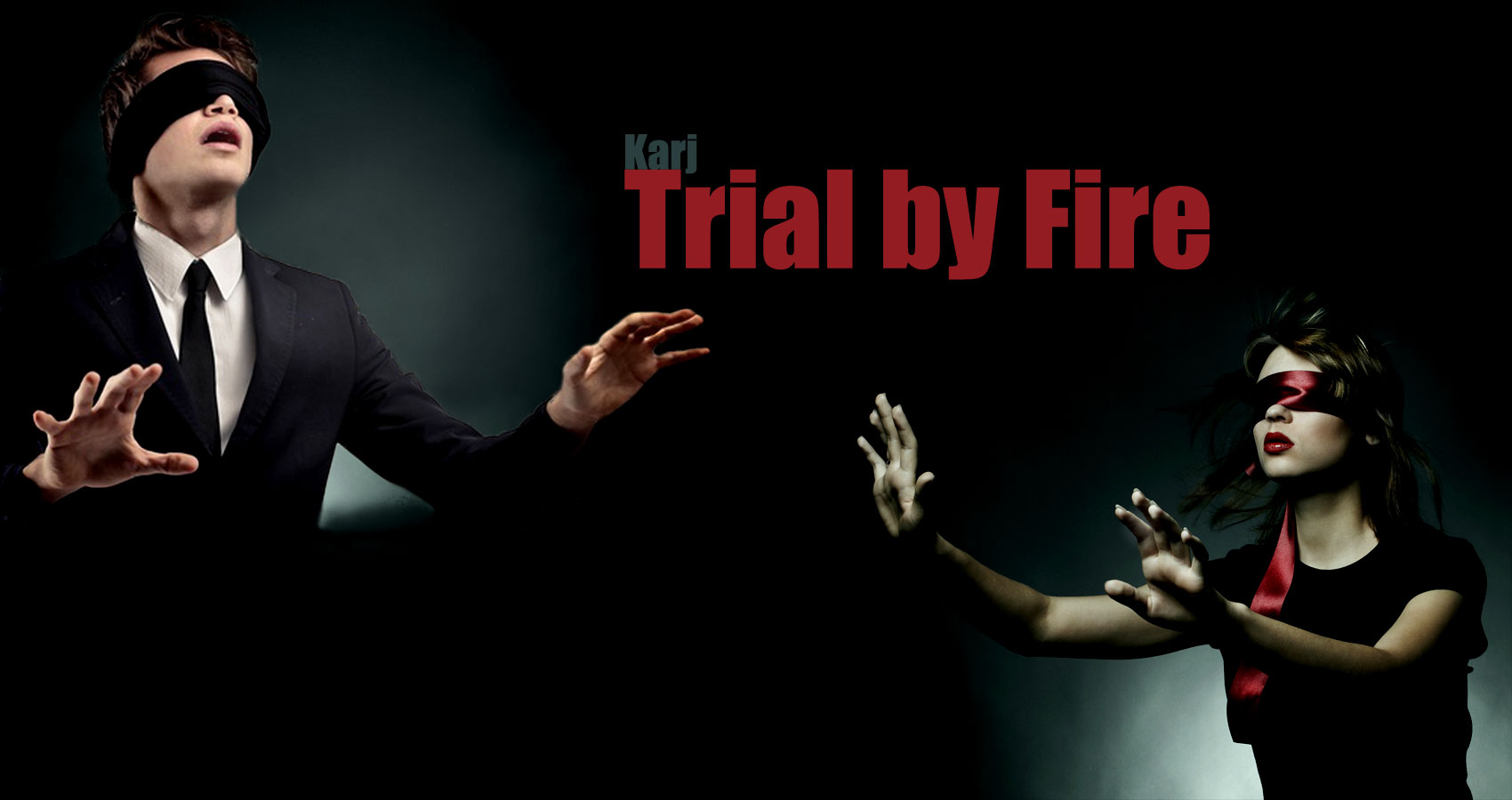 Trial by Fire at Spillwords.com