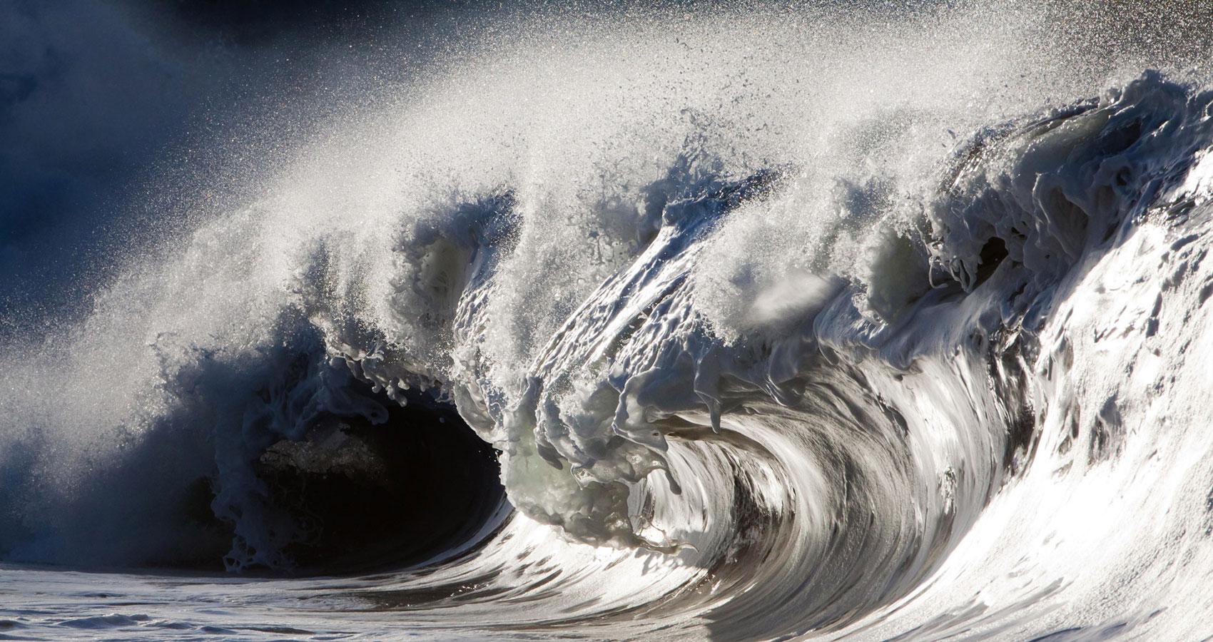Tsunami at Spillwords.com