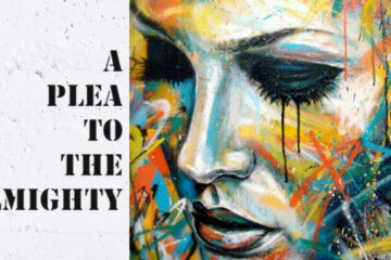 A Plea To The Almighty by Hersh at Spillwords.com
