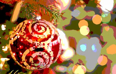 Christmastime by Thomas Park at Spillwords.com