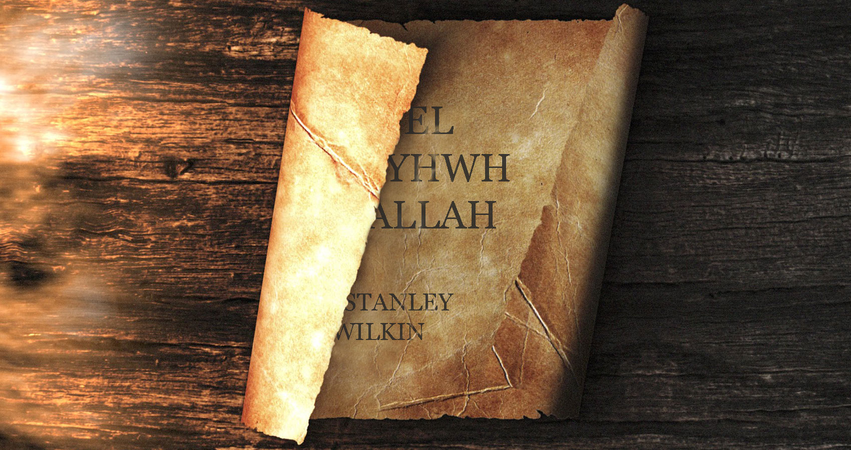 El Yhwh Allah by Stanley Wilkin at Spillwords.com