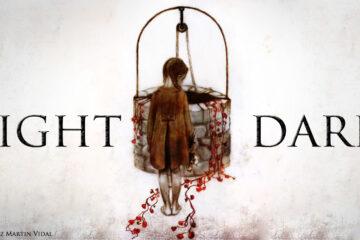 Light/Dark by Giorgia Spurio at Spillwords.com