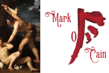 Mark of Cain by Criss Tripp at Spillwords.com
