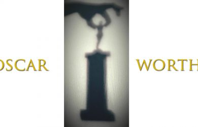 Oscar Worthy by Alyssa Brocker at Spillwords.com