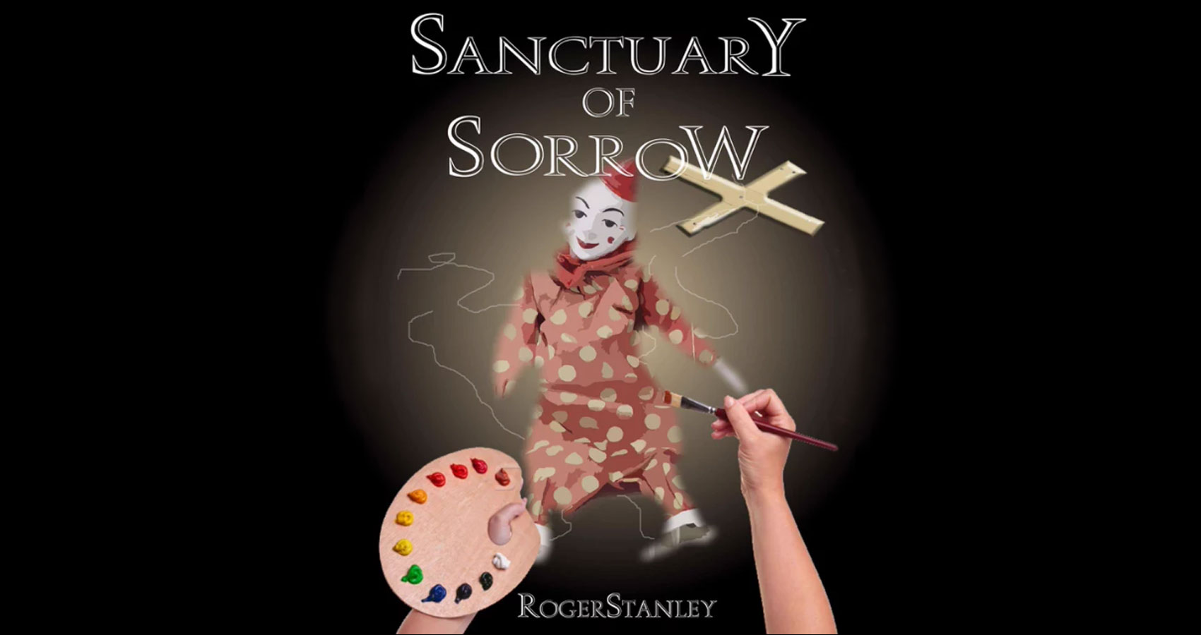 Sanctuary of Sorrow by Roger Stanley at Spillwords.com