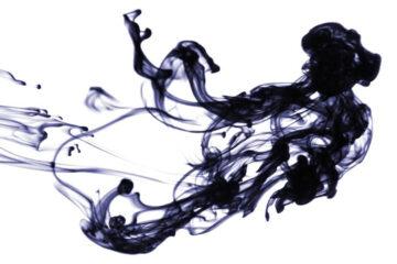 The Spilled Ink by Alyssa Gwen at Spillwords.com