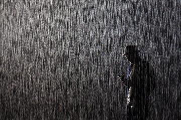 While Rain written by Simone Solìto at Spillwords.com