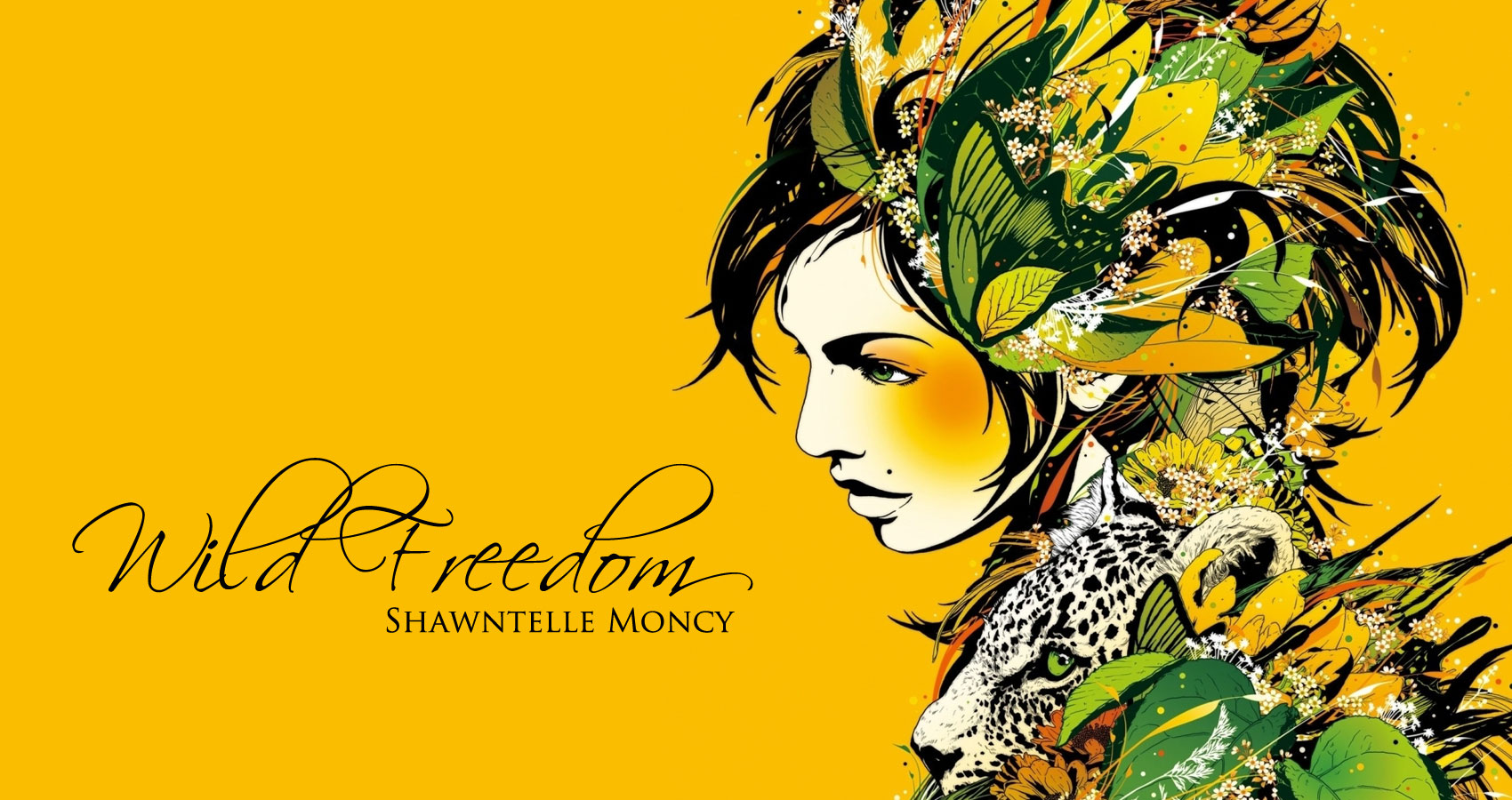 Wild Freedom by Shawntelle Moncy at Spillwords.com