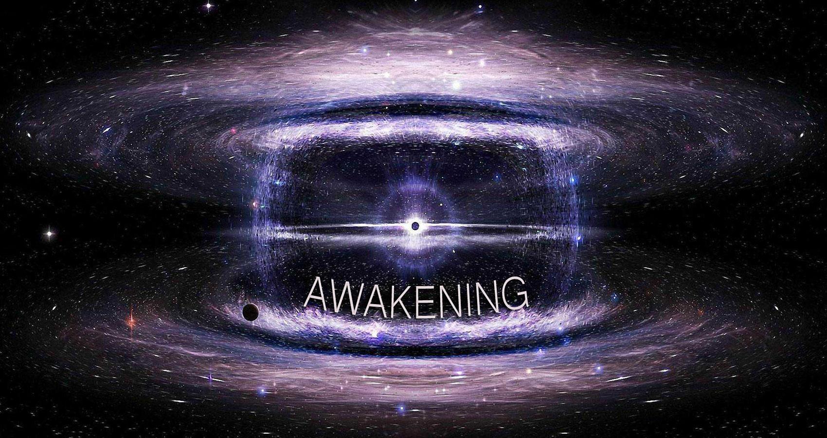 Awakening by Pablo Guimaraes at Spillwords.com