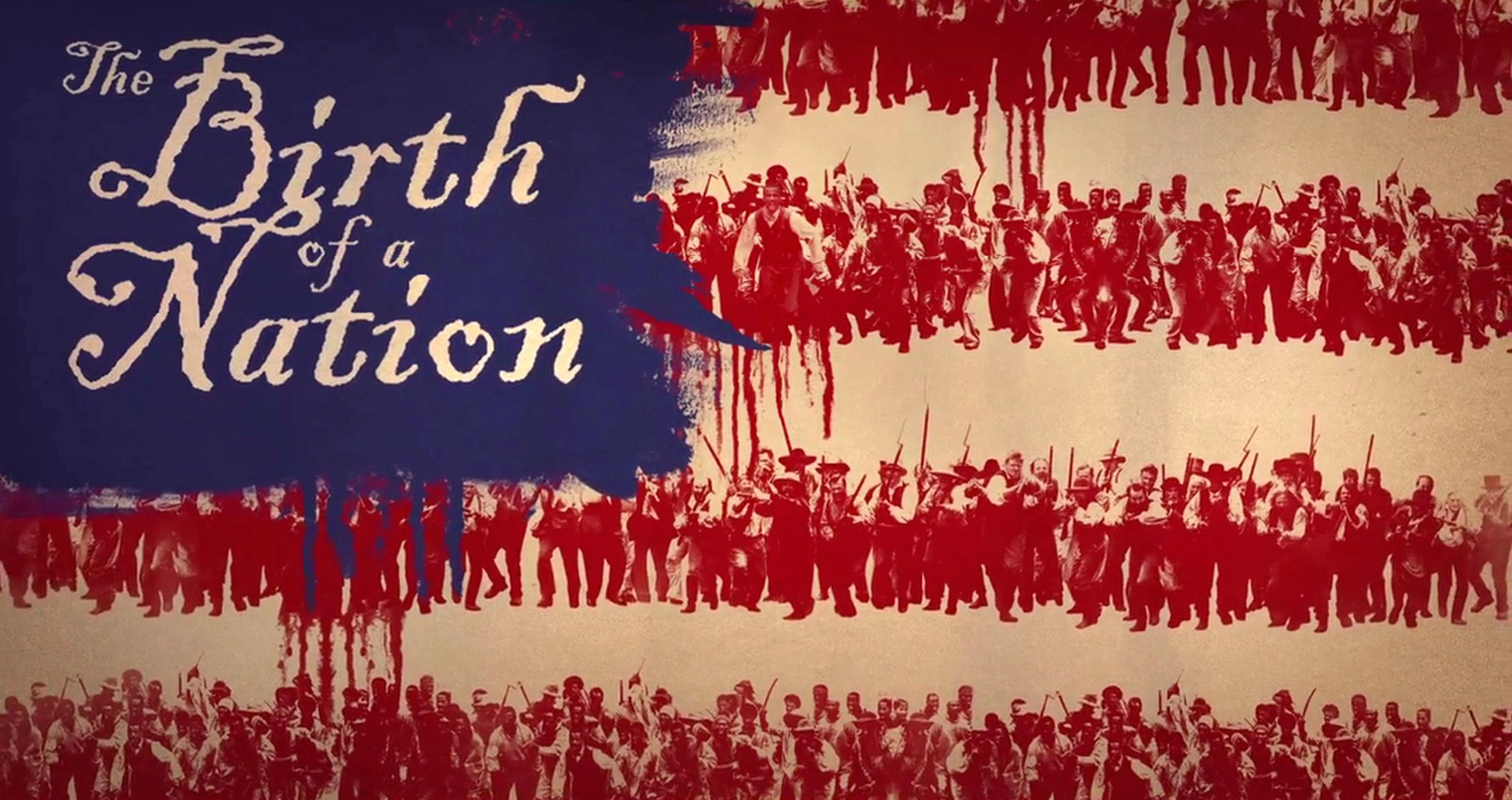 Birth of a Nation by Anne G at Spillwords.com at Spillwords.com